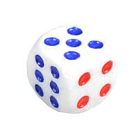 Кубик игральный (10мм)