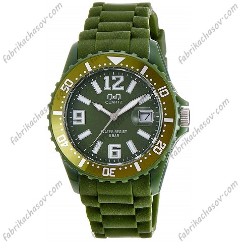Часы Q&Q A430J009Y