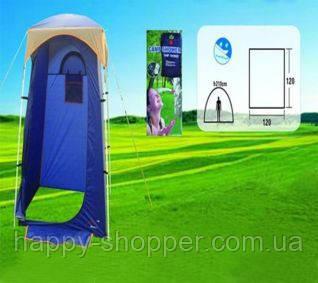 Туристическая палатка для душа Coleman X-2897