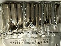 Пробойники  для кожи , резины и др. материалов от 2-22 мм