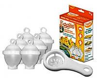 Формы для варки яиц без скорлупы.
