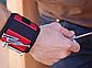 Магнитный браслет со встроенными суперсильными магнитами крепления винтов, гвоздей, болтов, фото 5