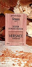 Тестер Версаче версенс Versace Versense 60 ml in wood (реплика) духи парфюм аромат