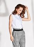 Біла жіноча блуза Noche Mio, CORSICA 6.102, фото 2