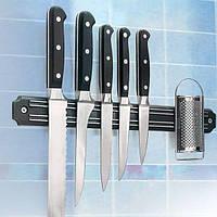 Магнитный держатель для ножей/магнитная рейка 38см, фото 1