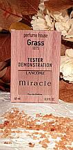 Тестер Lancome Miracle 60 ml in wood (реплика)