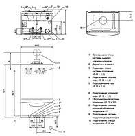 Котел газовый конденсационный Vaillant ecoTEC plus VUW INT 346/5-5 H (0010021967)