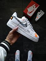 Nike Air Force 1 Just Do It — Купить