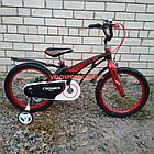 Дитячий велосипед Crosser Space 18 дюймів, фото 7