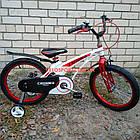 Дитячий велосипед Crosser Space 18 дюймів, фото 3