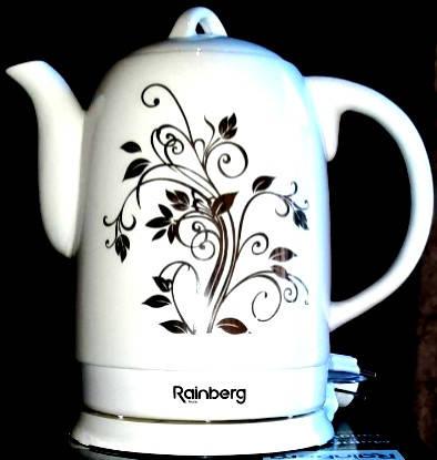 Электрический чайник Rainberg RB-908, фото 2