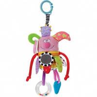 Подвеска игрушка развивающая Девочка Куки
