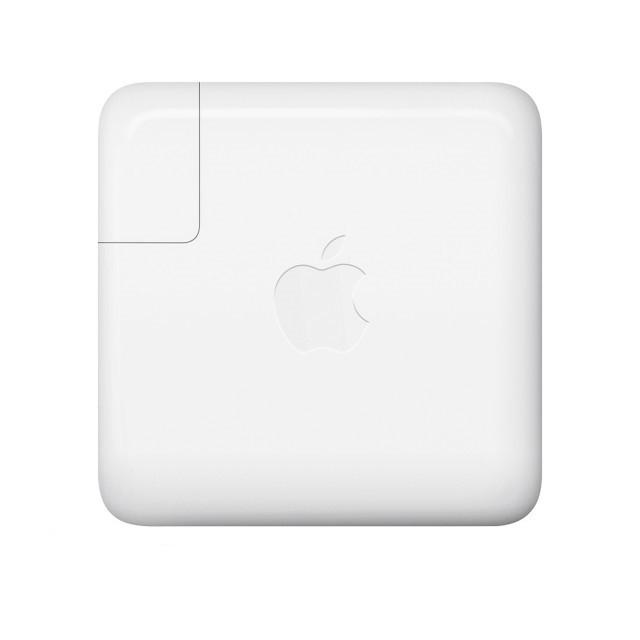 Блок СЗУ Apple for Macbook Type-C Copy 87W White
