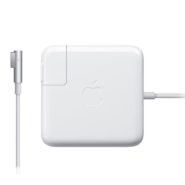 СЗУ Apple MagSafe Copy White