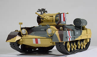Танки. Легенды отечественной бронетехники №16 - Mk III. Valentine