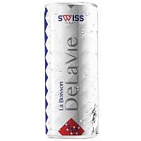 Напиток витаминизированный Lа Boisson Delavie (0.25л), ж/б