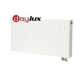 Радиаторы стальные Daylux 11 тип 500x400 (395 Вт) нижнее подключение