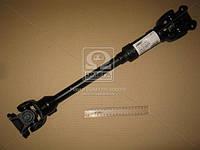 Вал карданный УАЗ ХАНТЕР, ПАТРИОТ, 3160 (5-ст.) Lmin=509Lmax=564 передний (Rider). 3160-10-2203010