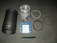 Гильзо-комплект ЯМЗ 238НБ (ГП+Кольца) (гр.А) П/К (ЯМЗ). 238НБ-1004005-А4