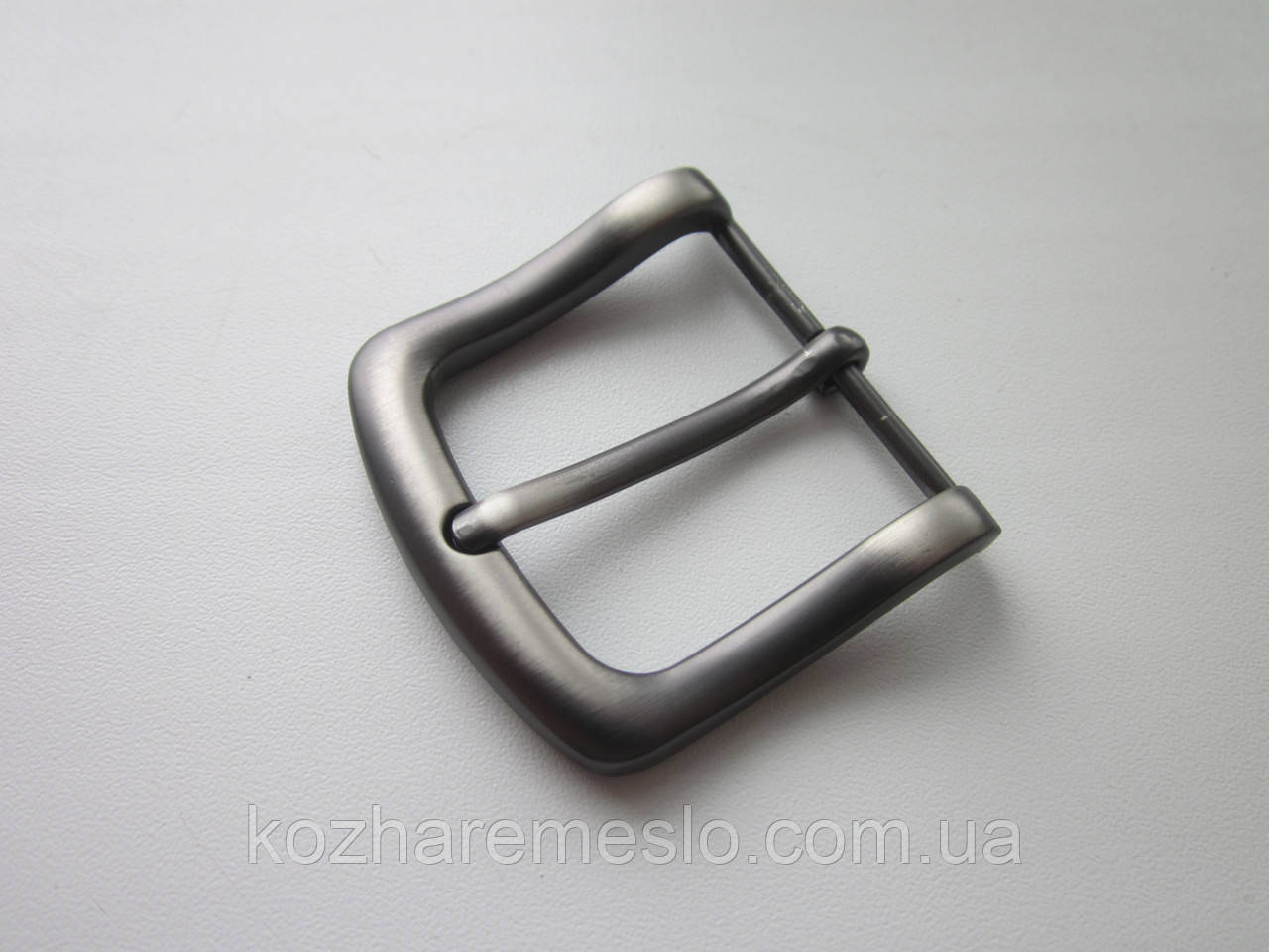 Пряжка 40 мм титан