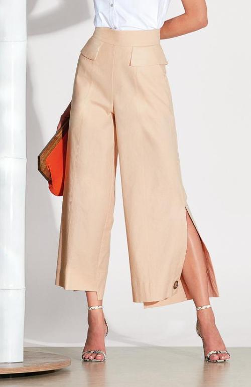 Женские брюки кюлоты Noche Mio, CORSICA 4.102