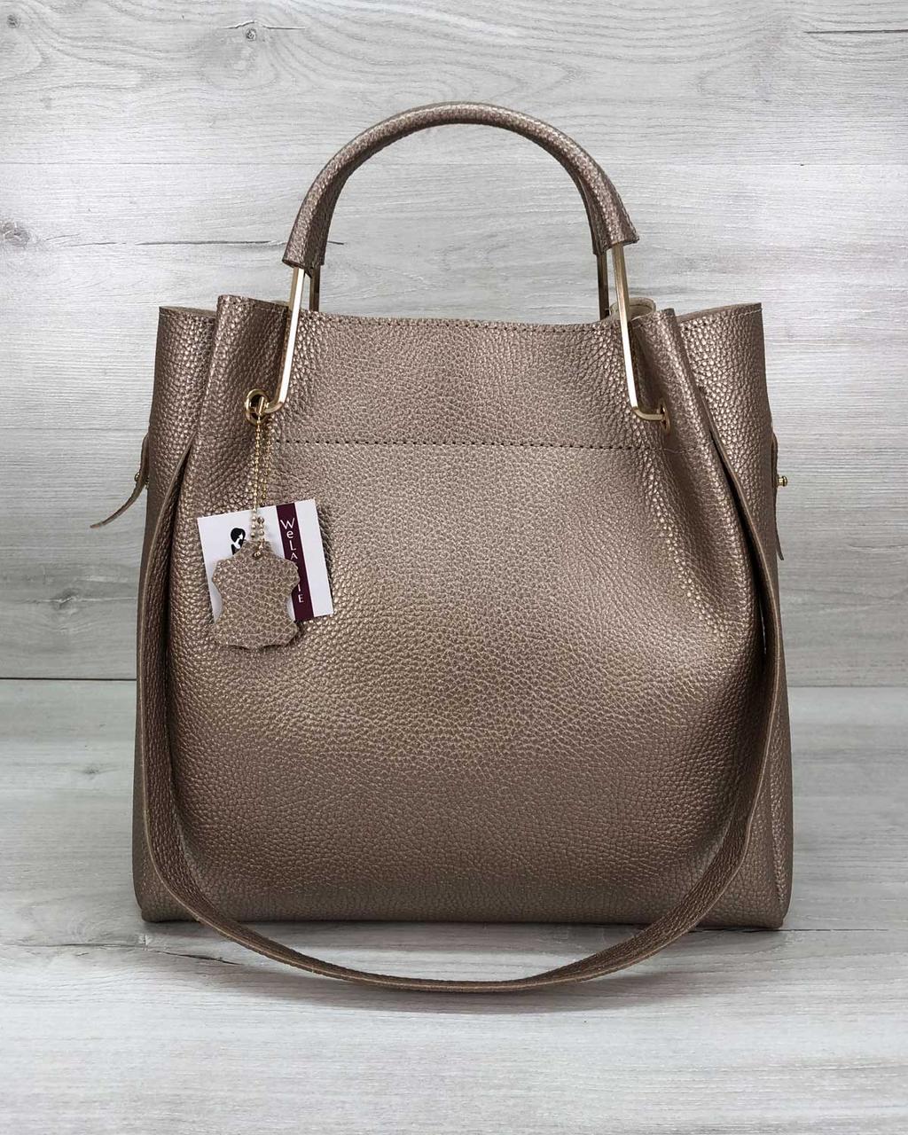 Жіноча сумка від українського виробника