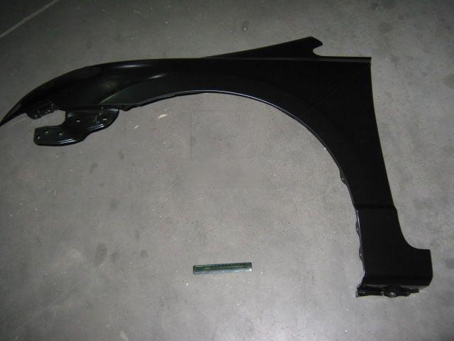 Крило переднє ліве Honda CIVIC 06- SDN (TEMPEST). 026 0225 311