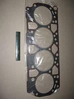 Прокладка головки блока ЗИЛ 5301 с герметиком (Россия). 5301-1003020