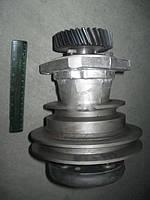 Привод вентилятора в сб. (К-700) (Украина). 238НБ-1308011