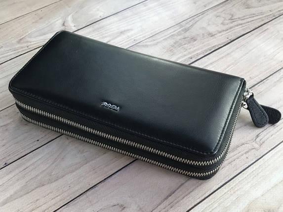 Мужской кошелёк на две молнии Ferre, фото 2