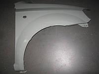 Крыло переднее правое CHEVROLET AVEO T250 06- (TEMPEST). 016 0106 312