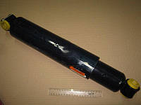 Амортизатор задний МАЗ 5440, 6430, КАМАЗ 65117, УРАЛ (усиленный с силик.втулками) пневматический со стальнымкожух (Украина). А1-340/525.2905006