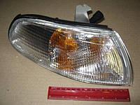 Указатель поворота правый белый MAZDA 626 92-97 (TYC). 18-3172-05-2B