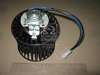 Электродвигатель отопителя ГАЗ 3302, 2217, 3221 нового образца 12В 90Вт (DECARO). 45.3730-10