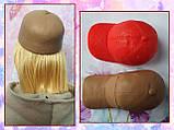 Одежда для кукол Барби - кепка, фото 4