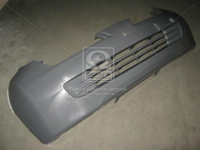 Бампер передний NISSAN MICRA K12 03-10 (TEMPEST). 62022AX640