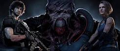 В сеть слили много скриншотов Resident Evil 3 и Resistance раньше эмбарго