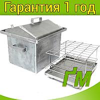 Коптильня с гидрозатвором Smokki House Средняя 1.5 мм