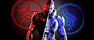Разработчик Mass Effect: почти все игроки были Героями, а не Отступниками