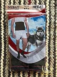 Грубий пояс з собачої шерсті Небат, Турецьке виробництво