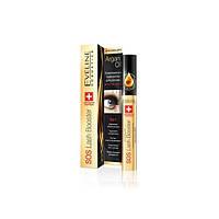 EVELINE cosmetics 10мл SOS LASH BOOSTERE сыворотка для ресниц 5в1