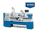 1К62 (РМЦ 710 мм) комплект линеек и УЦИ Ditron на 3 оси, D100-3, 1 мкм., фото 9