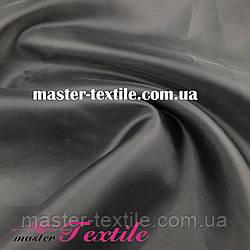 Подкладочная ткань 190 (черная)