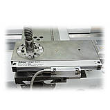 1К62, 3 оси, РМЦ 710 мм., 5 мкм. комплект линеек и УЦИ Ditron на токарный станок, фото 8