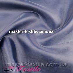 Подкладочная ткань 190 (тёмно-синяя)