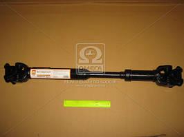 Вал карданный УАЗ 452 Lmin=645 (Дорожная карта). 3741-2203010