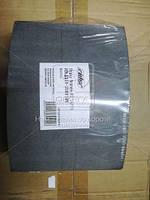 Накладка гальмівна КамАЗ R0 14/19 (RIDER). 5511-3501105