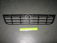 Решетка в бампере средняя VW PASSAT B6 05- (TEMPEST). 051 0610 913