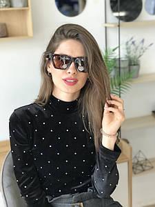 Женские солнцезащитные очки polarized (Р0926-2)