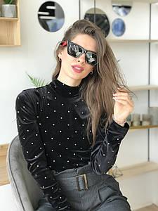 Женские солнцезащитные очки polarized (Р0926-3)